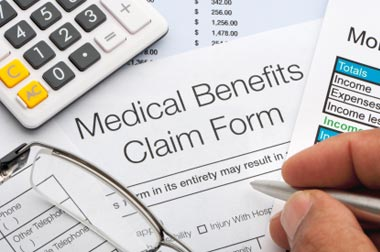 Accept medicare assignment of benefits